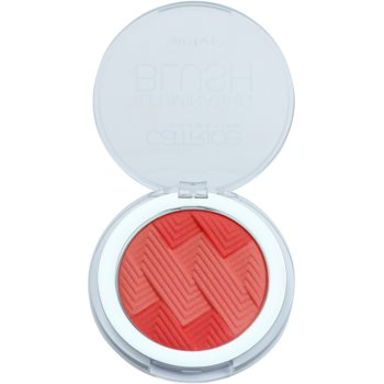 Catrice Illuminating blush et enlumineur 020 (Coral Me Maybe) 7 g