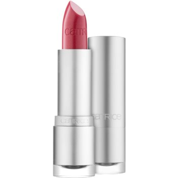 Catrice Luminous Lips rouge à lèvres teinte 130 Brigitte Loves Bordeaux 3,5 g