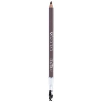 Catrice Stylist crayon pour sourcils avec brosse teinte 020 Date With Ash-ton 1,6 g