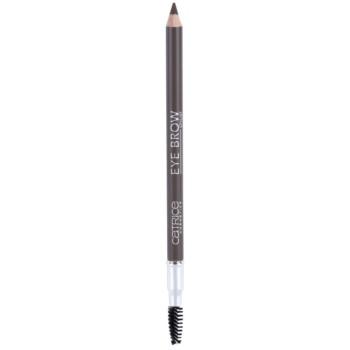 Catrice Stylist crayon pour sourcils avec brosse teinte 040 Don't Let Me Brow'n 1,6 g