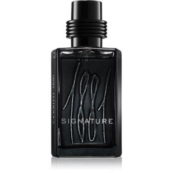 Cerruti 1881 Signature eau de parfum pour homme 50 ml