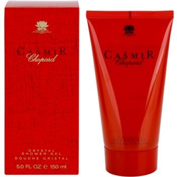 Chopard Caśmir gel douche pour femme 150 ml