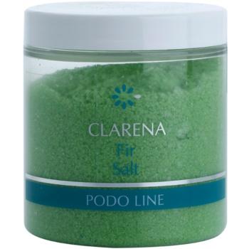 Clarena Podo Line Fir sel de bain 250 g