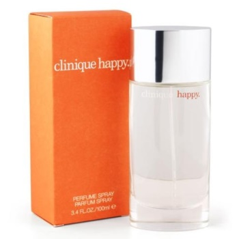 Clinique Happy eau de parfum pour femme 50 ml