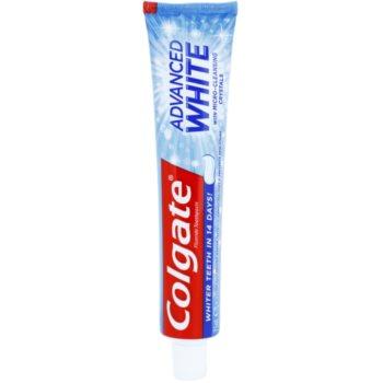 Colgate Advanced White dentifrice blanchissant anti-taches (Whiter Teeth in 14 Days) 75 ml