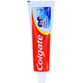 Colgate Cavity Protection dentifrice au fluorure saveur Fresh Mint (Stronger, Whiter Teeth, Fresher Breath) 100 ml