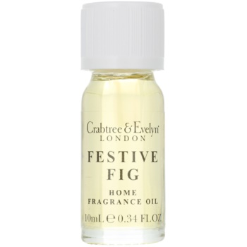 Crabtree & Evelyn Festive Fig huile parfumée 10 ml