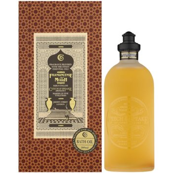 Czech & Speake Frankincense and Myrrh huile de douche mixte 100 ml