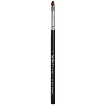 da Vinci Classic pinceau lèvres 964 No. 4 (Lip Brush Mustela Nivalis)