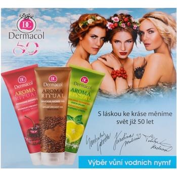 Dermacol Aroma Ritual coffret cosmétique V.