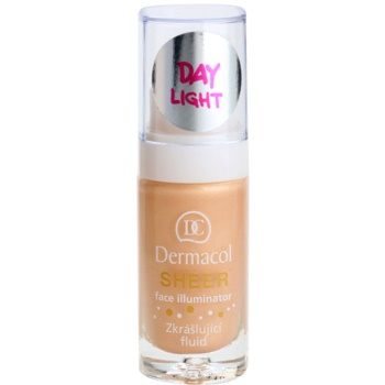 Dermacol Face Illuminator fluide embellisseur teinte Day Light 15 ml