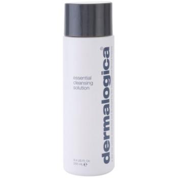 Dermalogica Daily Skin Health crème purifiante pour tous types de peau (Without Artificial Fragrances and Colours) 250 ml