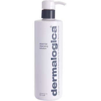 Dermalogica Daily Skin Health crème purifiante pour tous types de peau (Without Artificial Fragrances and Colours) 500 ml