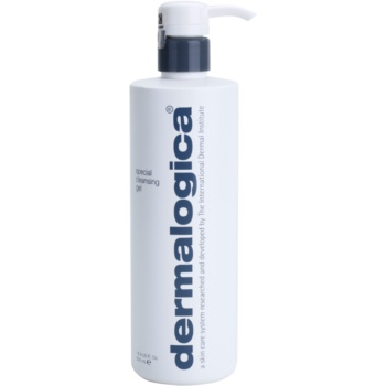 Dermalogica Daily Skin Health gel moussant purifiant pour tous types de peau (Calming Balm Mint and Levander Extracts) 500 ml