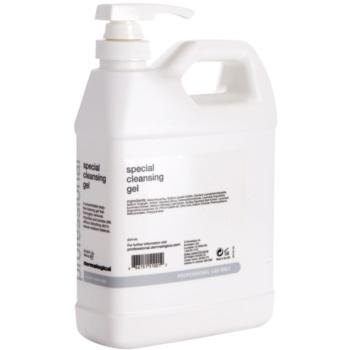 Dermalogica Daily Skin Health gel moussant purifiant pour tous types de peau à usage professionnel (Calming Balm Mint and Levander Extracts) 946 ml