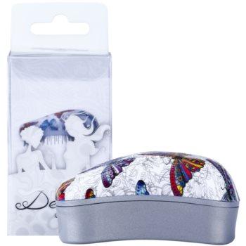 Dessata Original Mini Prints brosse à cheveux Butterflies