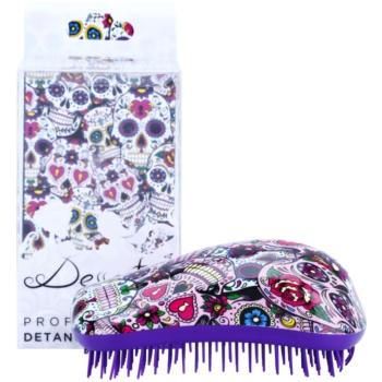 Dessata Original Prints brosse à cheveux Catrinas