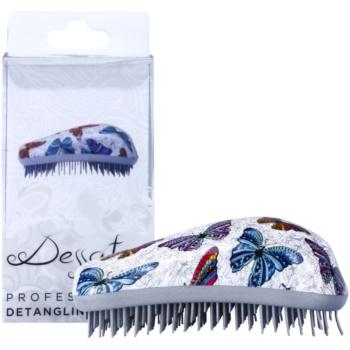 Dessata Original Prints brosse à cheveux Butterflies