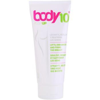 Diet Esthetic Body 10 gel raffermissant buste et décolleté (Lifts, Enhances And Firms The Breast) 200 ml
