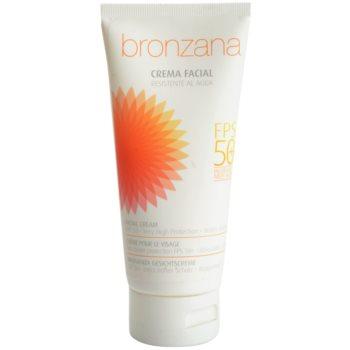 Diet Esthetic Bronzana crème visage SPF 50+ 75 ml