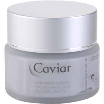 Diet Esthetic Caviar crème hydratante au caviar (Moisturizing and Regenerating Creme) 50 ml
