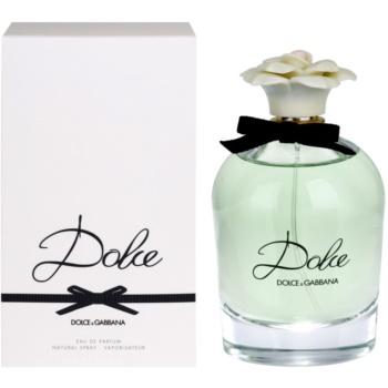 Dolce & Gabbana Dolce eau de parfum pour femme 150 ml