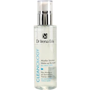 Dr Irena Eris Cleanology eau micellaire pour tous types de peau 200 ml