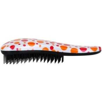 Dtangler Hair Brush brosse à cheveux (Dot)