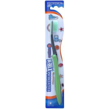 Elgydium XTrem brosse à dents medium Green