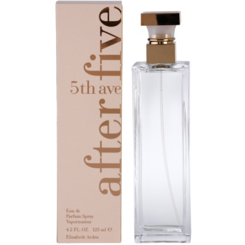 Elizabeth Arden 5th Avenue After Five eau de parfum pour femme 125 ml