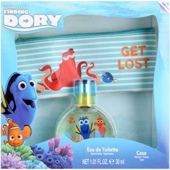 EP Line Finding Dory coffret cadeau II. eau de toilette 30 ml + trousse