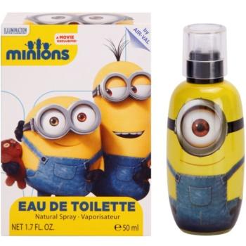 EP Line Minions eau de toilette pour enfant 50 ml