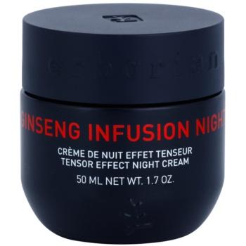 Erborian Ginseng Infusion crème de nuit active pour raffermir le visage (Tensor Effect Night Cream) 50 ml
