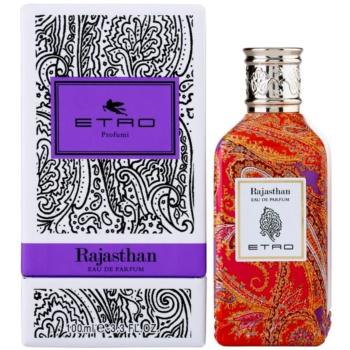 Etro Rajasthan eau de parfum mixte 100 ml