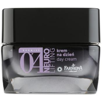 Farmona Dermiss Neuro Lifting crème liftante active Step 04 50 ml