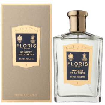 Floris Bouquet de la Reine eau de toilette pour femme 100 ml