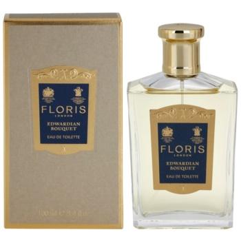 Floris Edwardian Bouquete eau de toilette pour femme 100 ml