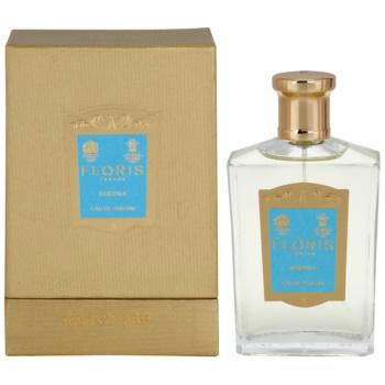 Floris Sirena eau de parfum pour femme 100 ml