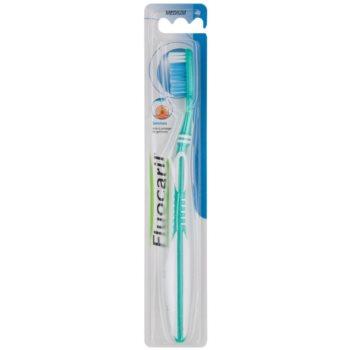 Fluocaril Gums brosse à dents medium Green
