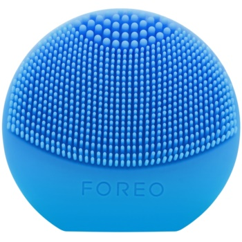 Foreo Luna™ Play appareil de nettoyage sonique teinte Aquamarine (Up to 100 Uses, Non Rechargeable)