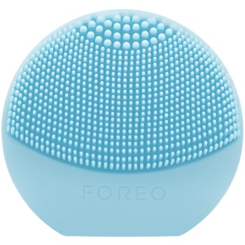 Foreo Luna™ Play appareil de nettoyage sonique teinte Mint (Up to 100 Uses, Non Rechargeable)