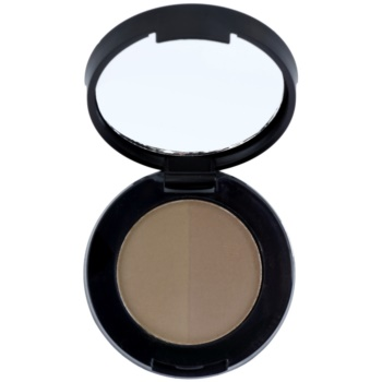 Freedom Duo Brow poudre sourcils teinte Taupe 2 g