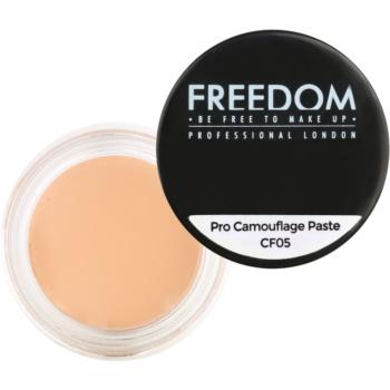 Freedom Pro Camouflage Paste correcteur solide teinte CF05