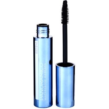 Gabriella Salvete Panoramico Waterproof mascara waterproof pour des cils volumisés et séparés teinte 01 Black 13 ml