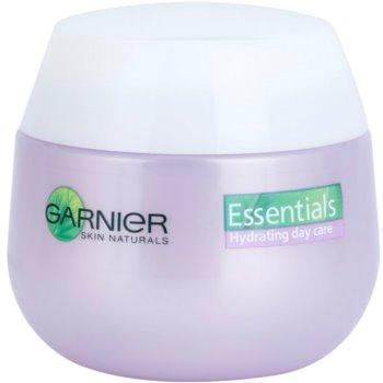 Garnier Essentials crème hydratante pour peaux normales à mixtes (24h Hydrating Cream) 50 ml