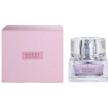Gucci Eau de Parfum II eau de parfum pour femme 50 ml