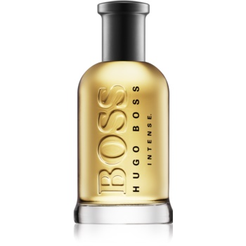 Hugo Boss Boss No.6 Bottled Intense eau de toilette pour homme 100 ml