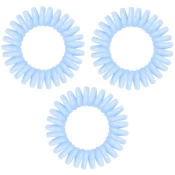 InvisiBobble Original élastique à cheveux 3 pcs Something Blue (Traceless Hair Rings)