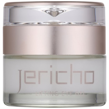 Jericho Face Care gel yeux (With Dead Sea Minerals a Plant Extracts) 50 g