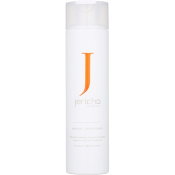 Jericho Hair Care après-shampoing minéral à la kératine (Dead Sea Minerals, Orange Oil, Keratin,Paraben Free, Alcohol Free) 300 ml
